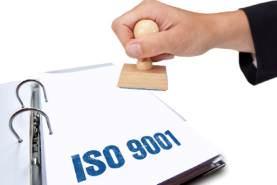 получить ИСО 9001 2008 в Пензе