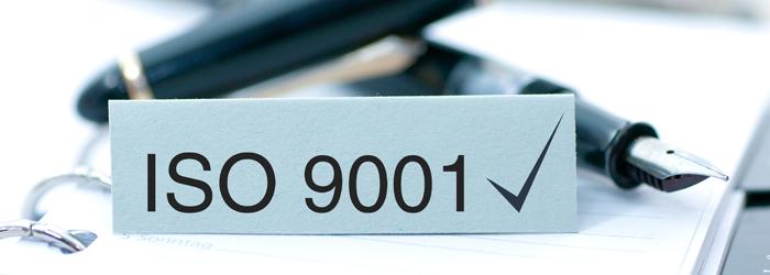 оформить сертификат ИСО 9001 2008 в Ульяновске